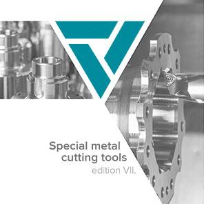 Vydona – Special metalcutting tools
